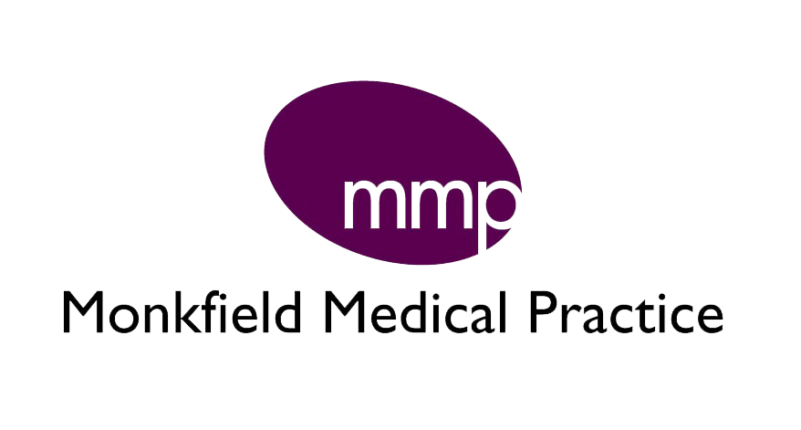 Monkfield Medical Practice Logo